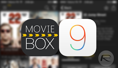 MovieBox Download For iOS