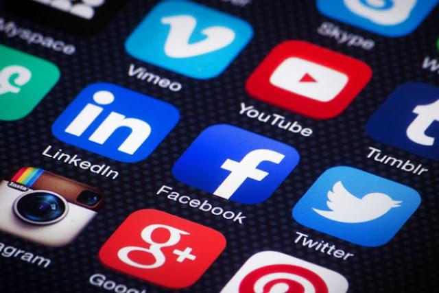 Pengaruh Buruk Sosial Media Terhadap Kehidupan Anda
