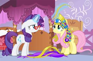 Pony Bé Nhỏ Đáng Yêu Phần 6 - My Little Pony SS6