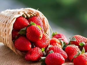¡Mantén tus fresas frescas este verano!