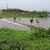 AÇUDES SANGRAM NO CE: Chuvas intensas mudam o semblante do nordestino; vídeos