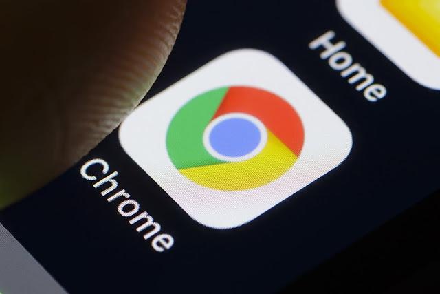 خلل في جوجل كروم  يتسبب في ظهور 500 مليون نافذة منبثقة على نظام التشغيل iOS