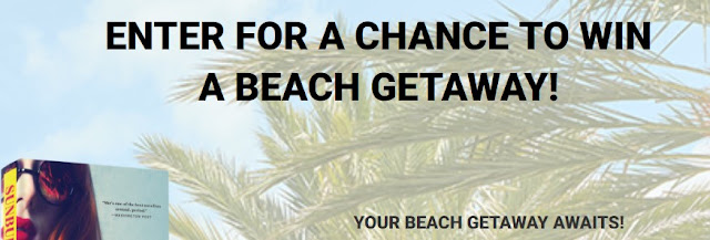 Harper Collins Beach Getaway Sweepstakes