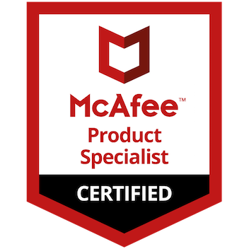 MA0-100 McAfee Certified Product Specialist EPO Test