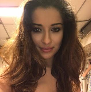 Nyra Banerjee hot, age, wiki, biography