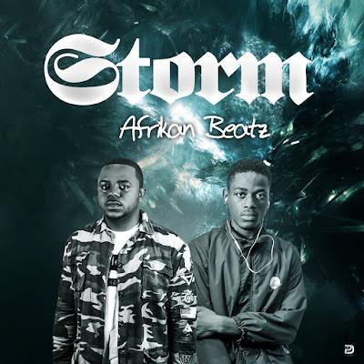 Afrikan Beatz - Storm ( Original ) ( DOWNLOAD )