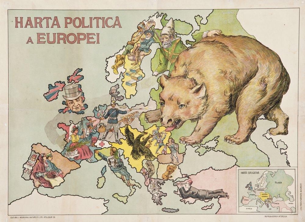 European War (1914)