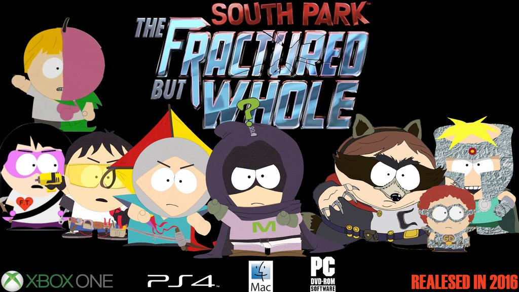 south park 10 game free download