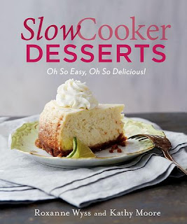Slow Cooker Desserts cover