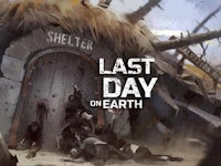 Last Day on Earth: Survival Hack MOD APK v1.1 Terbaru for Android