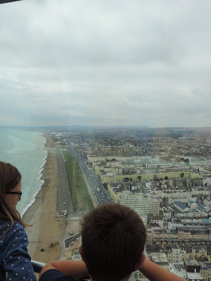 british airways i360 brighton esplanade