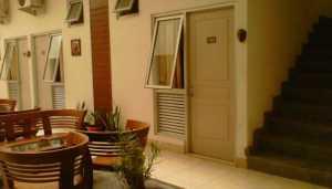 Hotel Poncowinatan Yogyakarta