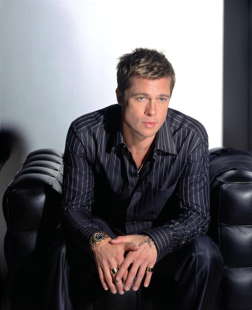 Image Ocean Brad Pitt