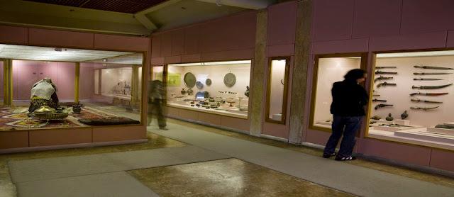 Niğde Müzesi Salon 6