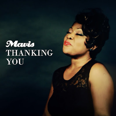Independent Music Promotion - Independent Music Discovery and Downloads - Independent Music MP3s WAVs CDs Posters Merch Concert Tickets - Mavis - Thanking You - Independent Soul Singer - London