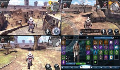 Assassin's Creed Identity v2.8.2 Apk Mod Full-1