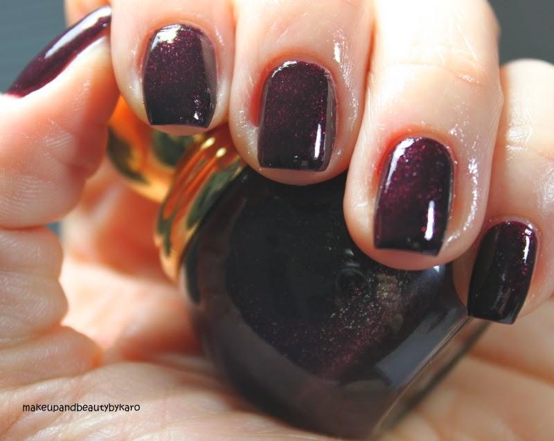 Makeup Amp Beauty By Karo Dior Minuit 995
