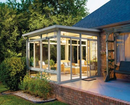 Better Homes And Gardens Sunroom Ideas