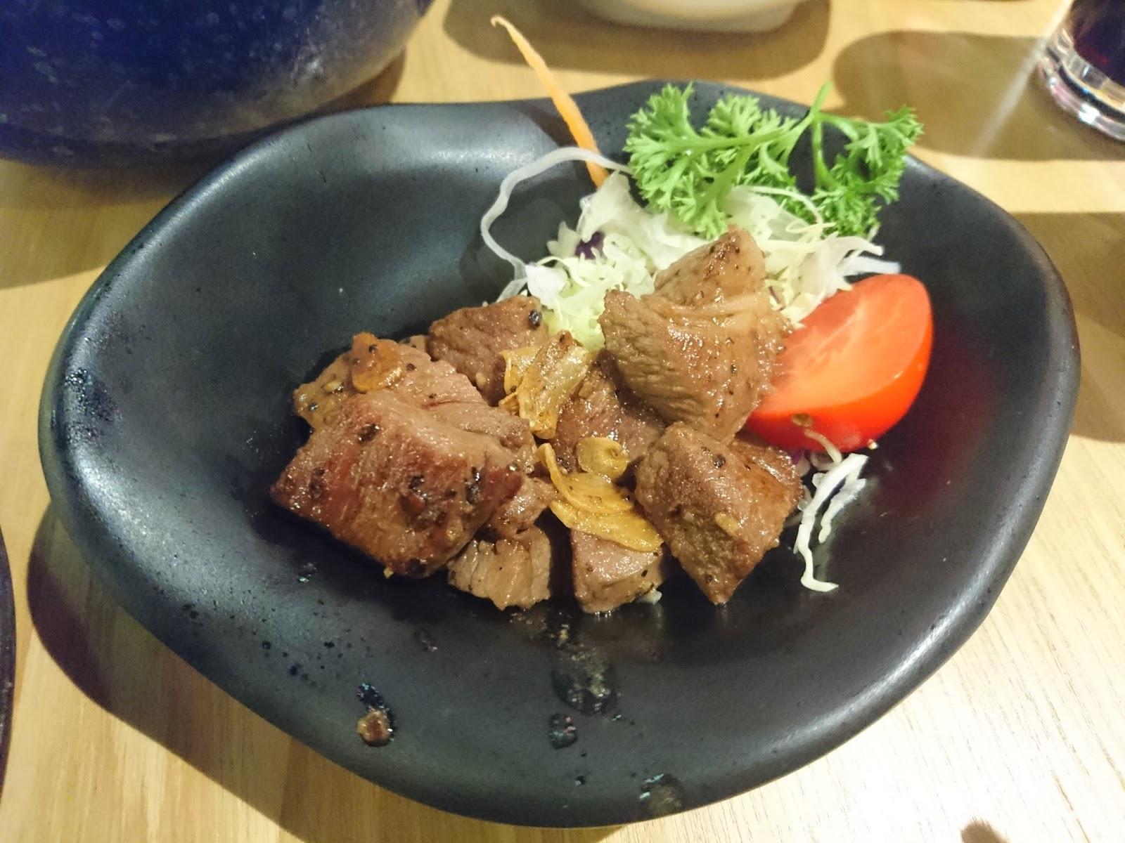 觀塘OPC日式放題大比併@御前大江戶日式料理/大滿屋日本料理 - - SeeWide