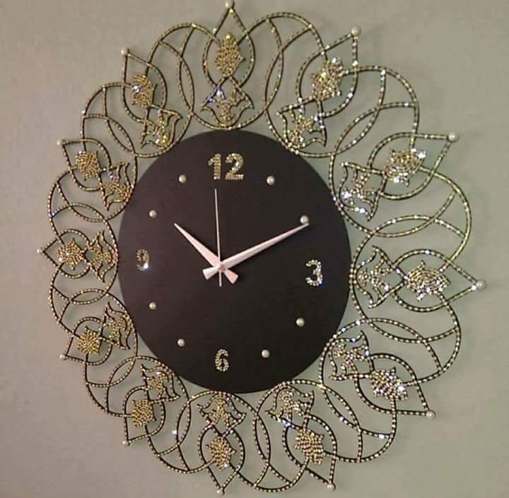 Awesome Wall Clock Design Ideas - Decor Units