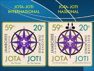 JOTA-JOTI 2016