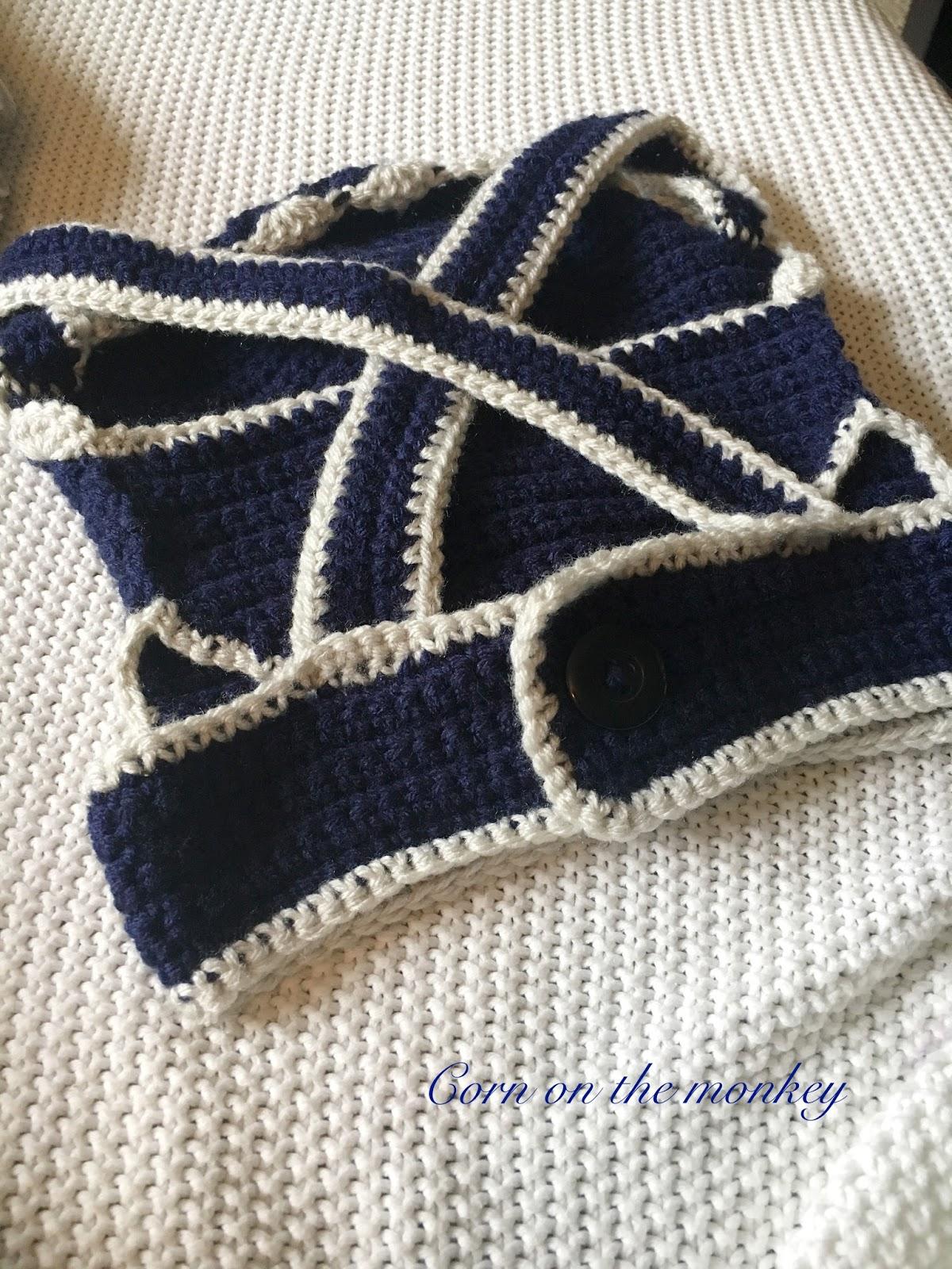 Free Pattern Crochet Baby Doll Carrier