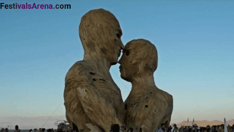 Burning Man Festival - Every Thing You Want To Know About This Festival
