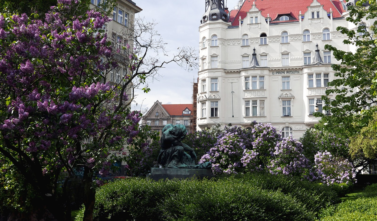 Euriental | luxury travel & style | Prague