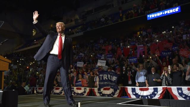 Expertos en EEUU instan a Trump a no ser hostil al pacto nuclear
