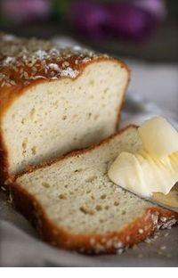 Flour Free Bread Recipe