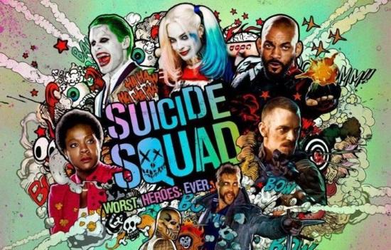 SUICIDE SQUAD (ESCUADRON SUICIDA). LA CRITICA