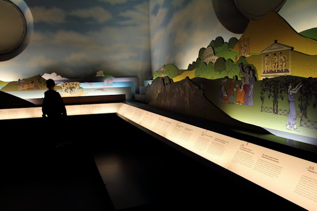 museo del vino a cuneo