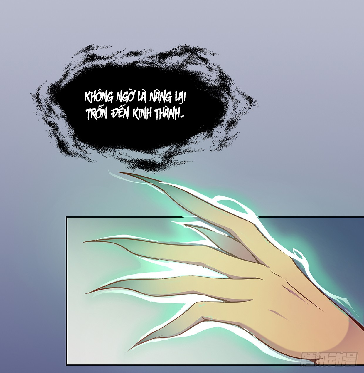 Vương phi thật uy vũ chap 20.1 - Trang 18