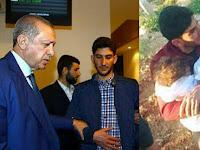 Satu-satunya harapan Suriah adalah  Erdogan, Ujar Korban Bom Racun Asad