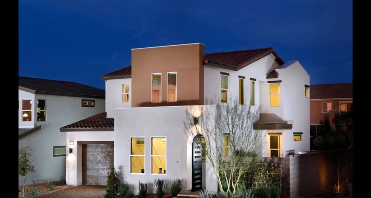 41 Photos vs. Highline in Henderson, NV | $555,000 | 4 Bed | 3 Bath | 3,309 Square Feet | New Home Tour - Luxury House & Interior Design Tour