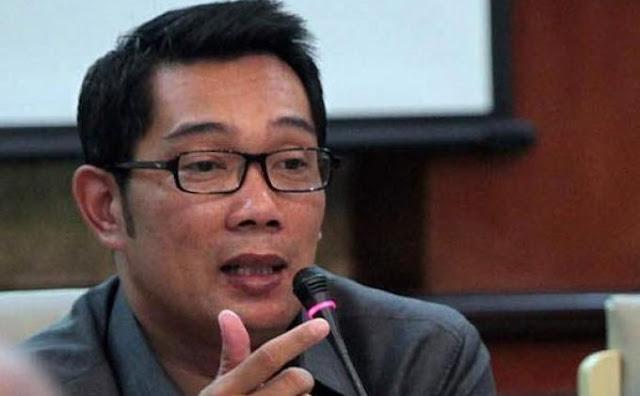 Mengaku Digampar Ridwan Kamil, Ini Ancaman Taufik Hidayat