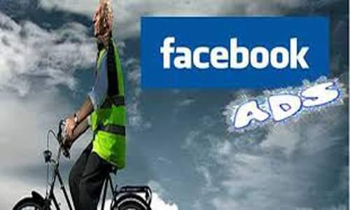 pasang iklan facebook ads