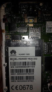 All Mobile Firmware Stock Here Huawei Y625 U32 B110