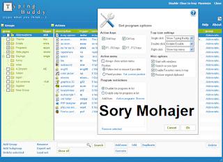 تحميل TYPING BUDDY 1-6 مجانا برنامج الكتابة التلقائي
