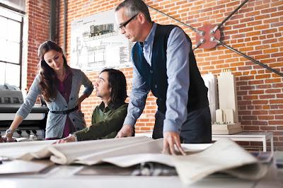 Ótimo plotter para pequenos grupos de trabalho