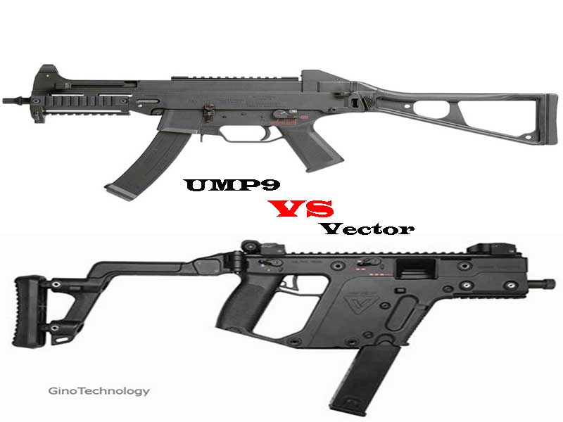 Enough About Debate Ump9 Vs Vector Pubg Mobile Which Is The Best