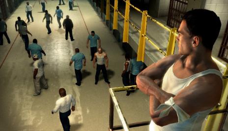 تحميل لعبة بريزون بريك Prison Break: The Conspiracy مجاناً للكمبيوتر