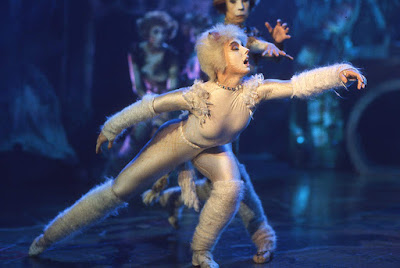 Cats The Musical 1998 Image 26