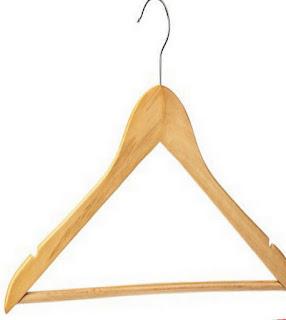 Hang hanger, produk yang bisa digantung di banyak area
