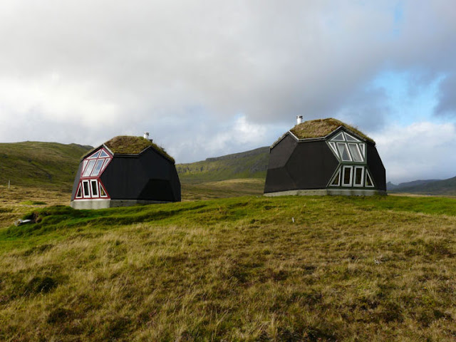 Case Prefabbricate Easy Dome