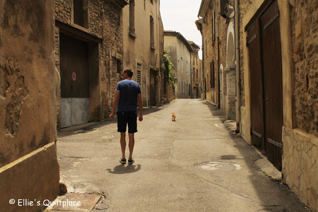 France-Provence-Mornas