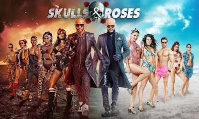 Skulls & Roses 2019 Hindi Complete WEB Series 720p HEVC