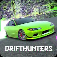 Drift Hunters Mod Apk