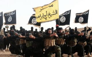 Reservation For Terror: A Former Terrorist Reveals ISIS' Secrets