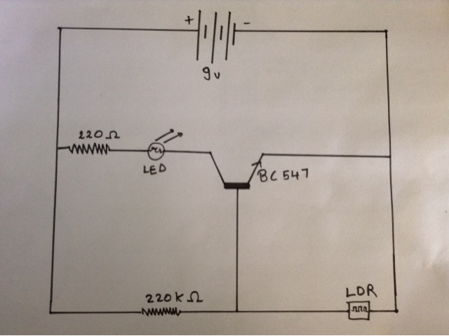 Mosfet Current Sensing Basic Circuit Diagram Seekiccom Pictures